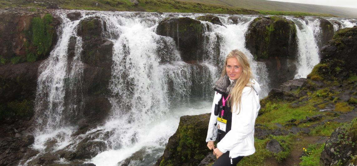 laugavegur-Islandia